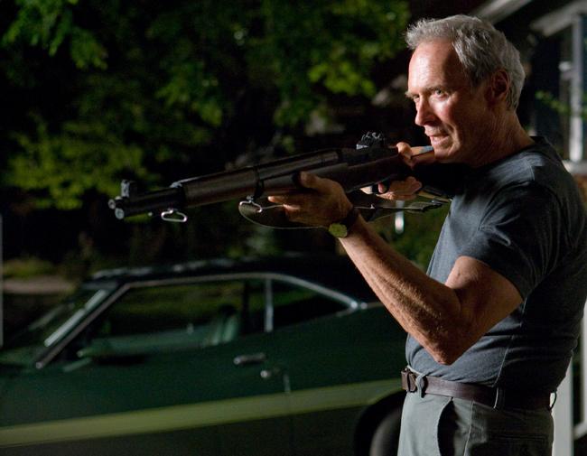 Clint, Gran Torino