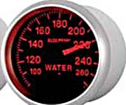 New Competition Series Instruments from Auto Meter