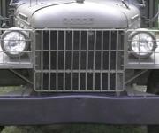 Roadside Find: '68 Dodge Power Wagon