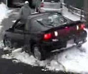 Video of the Week: The Snow Tow