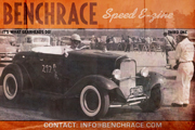 Web Site of the Week: BenchRace.com