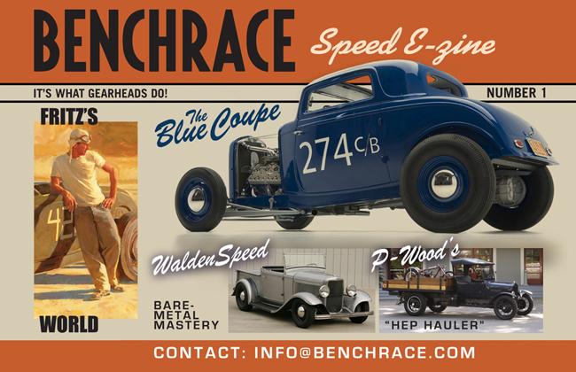 benchrace.com