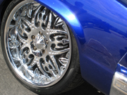 SEMA Reports That Bling is on the Decline
