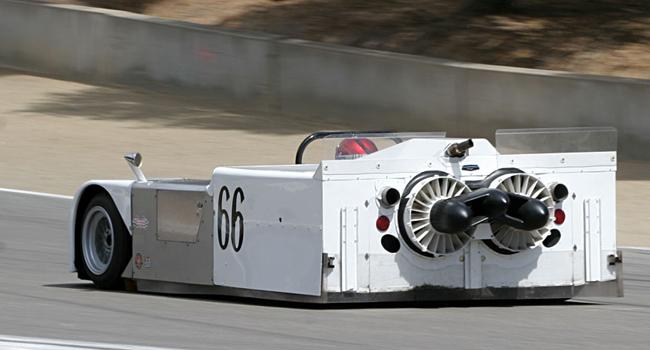 Bangshift Com Vintage Race Car Of The Week The Chaparral