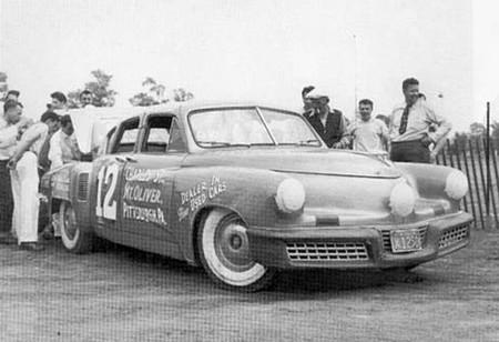 NASCAR Tucker