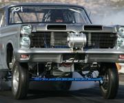Photo Gallery: Car Junkie Drag Bash Revisited