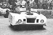 Vintage Racer of the Week: Briggs Cunningham's Le Monstre