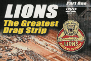 Video Review: Lions, The Greatest Drag Strip