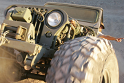 New Project Car Page: Freiburger's Jeep