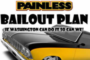 Performance Industry Bailout Plan from Painless Wiring
