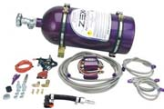 ZEX Nitrous for New Challengers