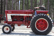 Event Coverage: The NEATTA Antique Tractor Show and Pull