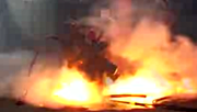 Explosivo Video: Nitrous Kills a Motor in a Spectacular Display of Automotive Irresponsibility. We Approve.