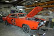 Hack Job General Lee: So Close We Can Almost Taste It, With Video!