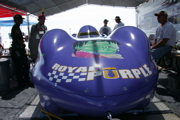 Team Nish Still in the Hunt for Top Speed at 2009 Speed Week