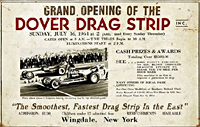 Abandoned Drag Strip History: Dover Drag Strip in Wingdale, New York, With Video