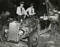 The Tale of the Hot Rod Murder Case in 1949