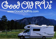 Site of the Week: Good Old RVs