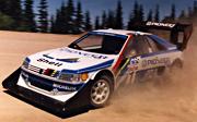 Video of the Week: 1990 Pikes Peak In-Car Action!