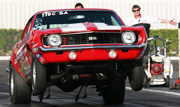 New Gallery: Wheels-Up Action From the 2009 Winternationals