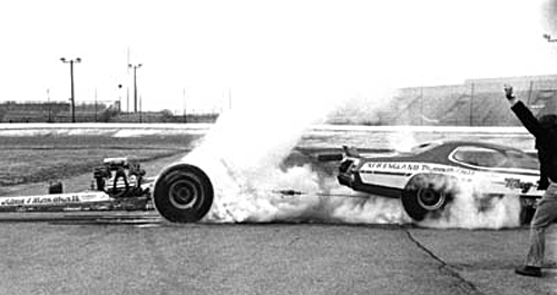 Loctite Top Fuel Stunt