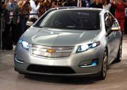 News from the Detroit Auto Show via CarDomain.com
