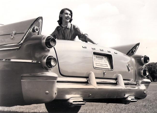 '57 Dodge Lancer