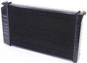 New: Black Anodized Aluminum Radiators