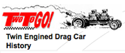 Monday Time Killer: Twin-Engine Drag cars