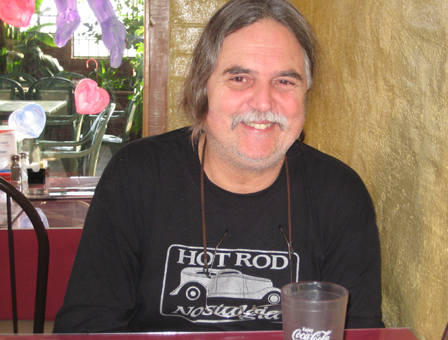 Dave Wallace Jr.