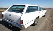 65 Pontiac Wagon Trip a Success