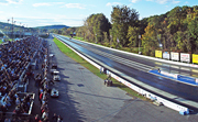 Upgrades for Lebanon Valley Dragway
