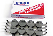 Mahle Motorsport Web Site now Online