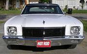 eBay Pick of the Week: Former Hot Rod Magazine Monte Carlo