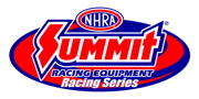 Summit Racing Equipment and NHRA together through 2012