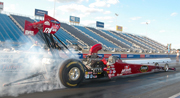 New Tech Series: Inside an A/Fuel Dragster