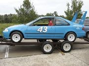 Grassroots Motorsports Open House This Weekend