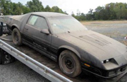 eBay Pick Counter-Attack: 4.3-Mile IROC Camaro!