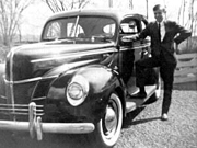 Monday Time Killer: One Man's Lifetime of Cars