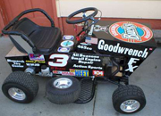 How to Build a Drag Racing Lawn Mower - Ask.com