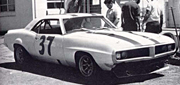 Video of the Week: Trans-Am 1969