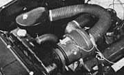 Monday Time Killer: All About McCulloch Superchargers