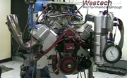 Video: 1,400 Horsepower 565ci Rat Motor on Nitrous!
