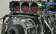 Video: 1,000-Plus Horsepower Blown Big-Block Chevy