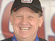 Former Mopar Racer Larry Morgan to Run a Ford in Pro Stock for 2010