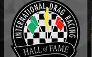 Set your DVR for the Drag Racing Hall of Fame