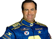 Ron Capps Racing in Tony Stewart's Prelude to a Dream