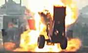Carnage of the Week: Nastiest Engine Explosion Video Ever