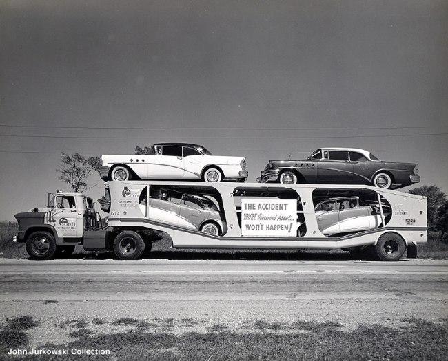 Vintage Car Hauler RVs for Sale - Camping World RV