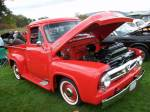 Event Gallery: Sidney, New York, Airport Car Show